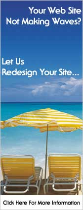 Let Us Redesign Your Web Site